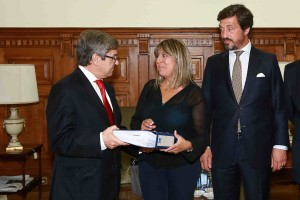 2017-07-10-Vice Jorgr Lacao recebe Associa+º+úo Portuguesa de Doentes de H.._