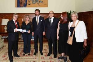2017-07-10-Vice Jorgr Lacao recebe Associa+º+úo Portuguesa de Doentes de H.._[1]