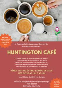 Huntington Café 30-03