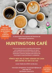 Huntington Café